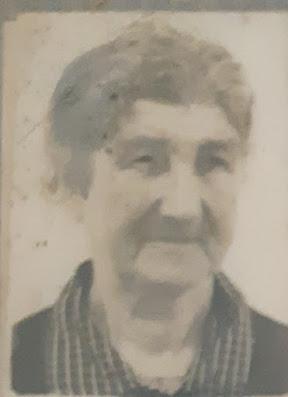 La tía Pepa