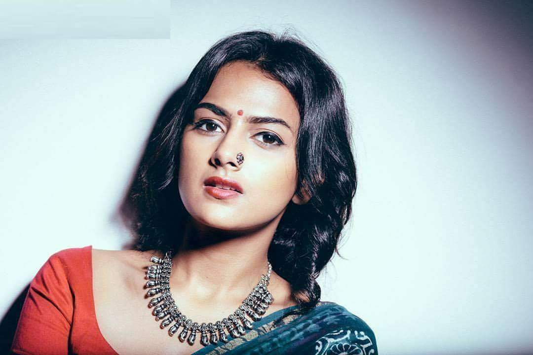 Actress ShraddhaSrinath Latest HD Images
