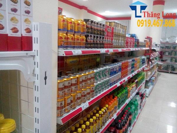 Mách bạn địa chỉ bán kệ siêu thị uy tín ở Hà Nội mà nhiều người tin dùng