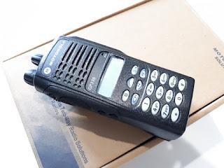 Motorola GP338 GP-338 VHF Sisa Stok