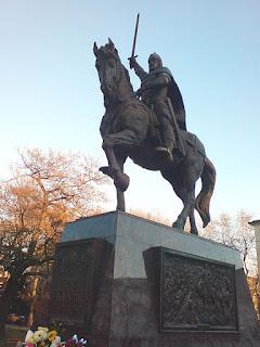 Памятник Калояна