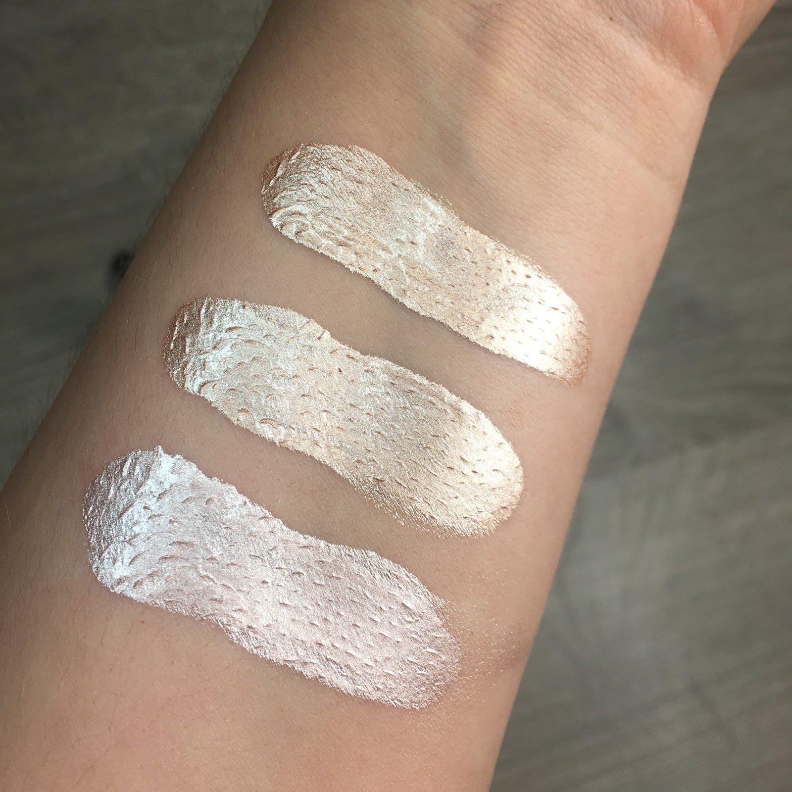 Cover Fx Halo Custom Enhancer Drops Illuminating Review Photos Swatches