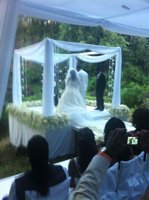 Keyshia Cole Wedding Ring