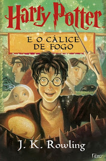 Há exatamente 17 anos, 'Harry Potter e o Cálice de Fogo' era publicado no Brasil | Ordem da Fênix Brasileira