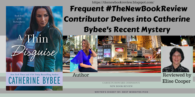 Frequent #TheNewBookReview Contributor Delves into Catherine Bybee's Recent Mystery