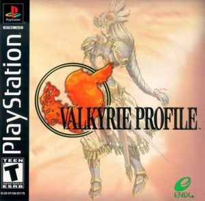 Download Valkyrie Profile - Torrent (Ps1)