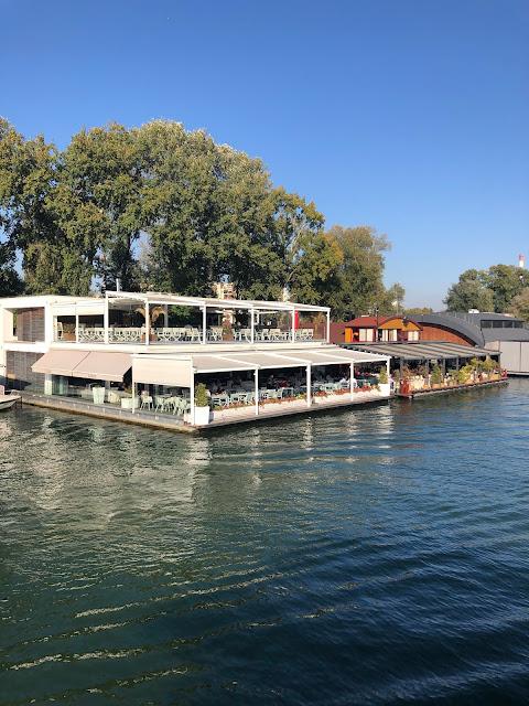 Sava Nehri Turu