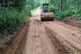 Kriteria Konstruksi Perkerasan Jalan Hutan