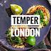 Temper Restaurant, London