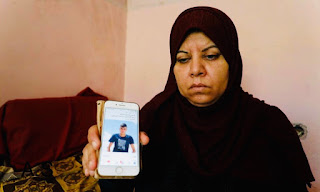 القوات الإسرائيلية تقتل فلسطينيا في الضفة الغربية