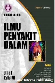 Buku Ajar Ilmu Penyakit Dalam