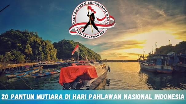 pantun-mutiara-di-hari-pahlawan-nasional-indonesia-2020-ozyalandika