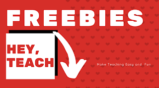 Free Resources with Hearts Teach Magically