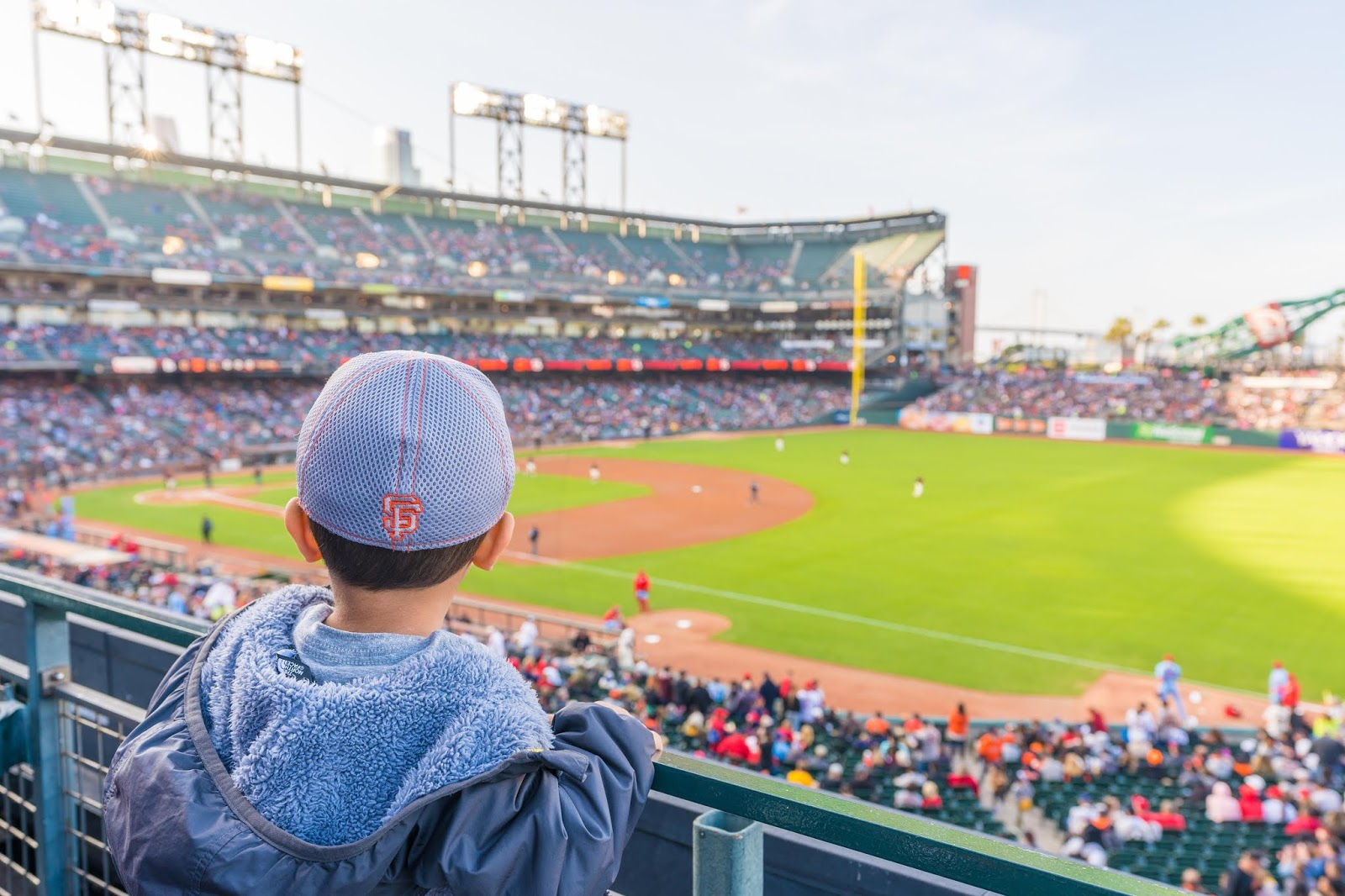 The Premium Experience at Oracle Park: A Look at the San ... on giants colors, giants park map, giants catch, giants flag, san francisco giants seating map, giants in history, the coliseum map, giants football team, giants victory parade, giants standings, giants parking map, giants jokes, giants head coach, giants field map, sf giants map, giants memes, giants super bowl, giants hat, giants coloring pages, giants emblem,