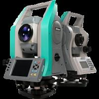 Jual Total Station Nikon XF Magnification 30x Dengan Laser 800 Mtr