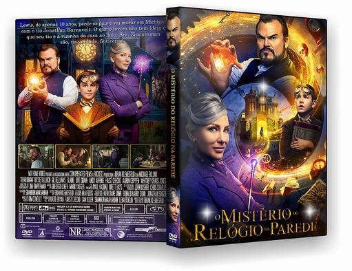 Assistir Filme O Mistério do Relógio na Parede 2 Baixar via Torrent Dublado 720p 1080p BluRay Online Download