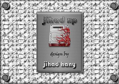 برنامج لأصلاح الوندوز Jihad Xp