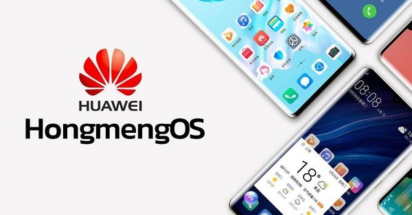 Huawei can introduce the Hongmeng OS operating system along with Mate 30