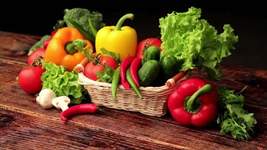 6 Jenis Sayuran yang Baik Untuk Ibu Hamil
