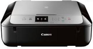 Canon PIXMA MG5245 Treiber Download