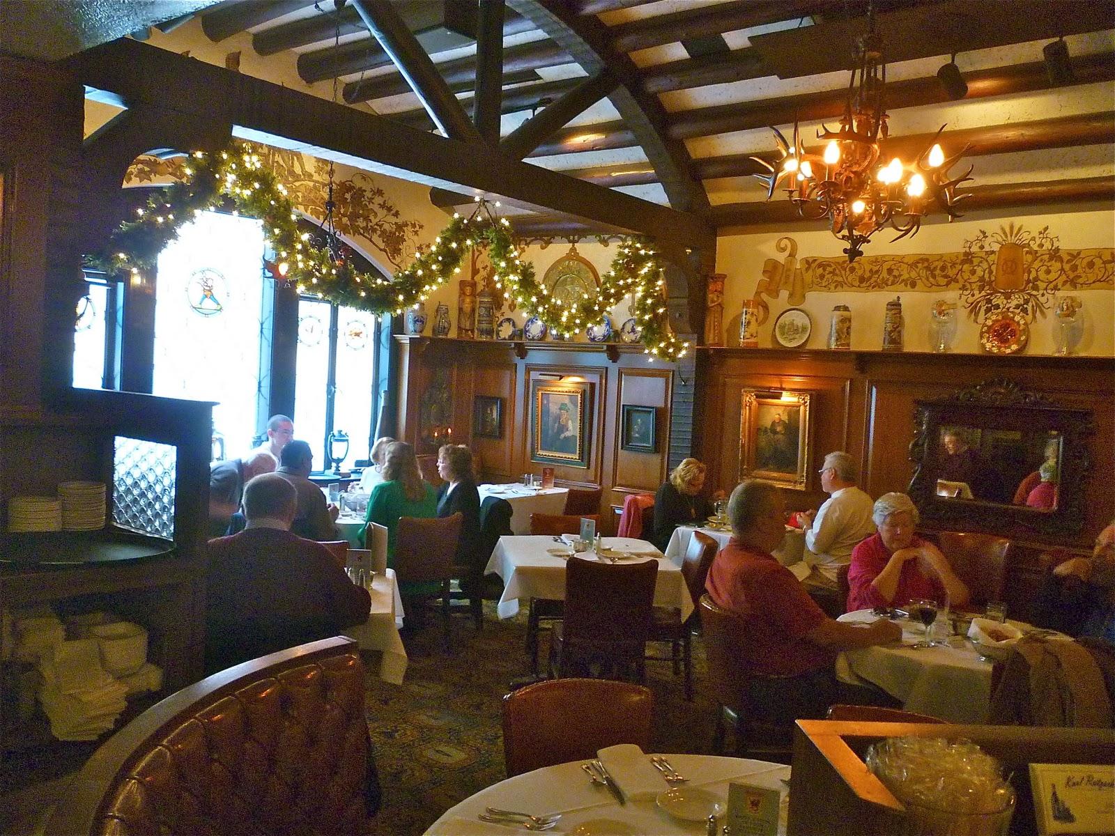 German Food Milwaukee Restaurants