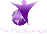 Alison Henderson Ambassador for The Dementia Purple Angel Campaign