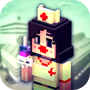 Hospital Craft: Doctor Games Simulator & Building APK