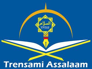 Logo Trensami Assalaam