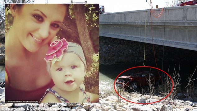 Secara Misterius, Ibu yang Telah Meninggal Ini Mampu Selamatkan Bayinya Dalam Kecelakaan. Begini Kisahnya