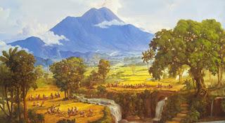 aliran naturalisme: pengertian, ciri, tokoh dan contoh