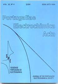 PEA - Portugaliae Electrochimica Acta
