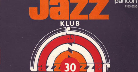 Back to the dreaded Mini Jazz Club series with No. 30: Alternativa, 1981