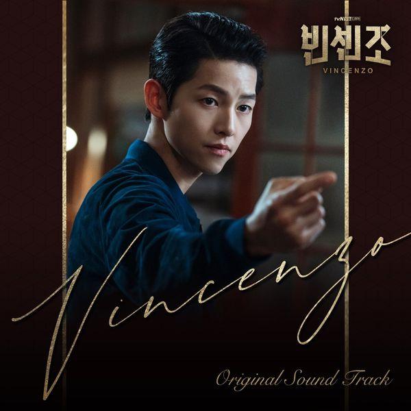 Various Artists – VINCENZO (Original Television Soundtrack)