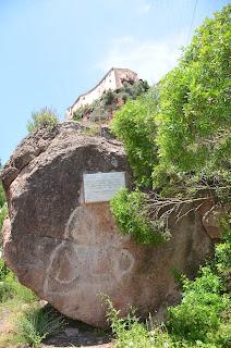 Excursión a Mare de Dèu de la Roca II ( Ermita ).