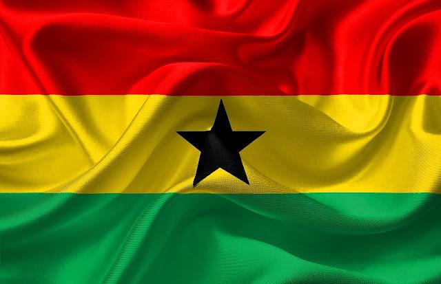 Profil & Informasi tentang Negara Ghana [Lengkap]