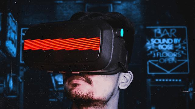 Cara Tetap Bugar di Rumah dengan VR Rig