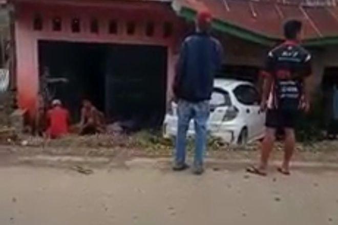 3 Korban Mobil Tabrak Kios di Kahu Bone Meninggal Dunia