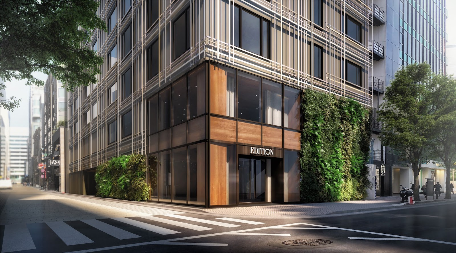 Edition Hotel Group Announces Eight New Hotel Openings