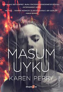 Masum Uyku - Karen Perry - EPUB PDF İndir