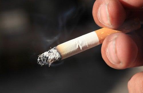 Mẹo hay để cai thuốc lá ngay tại nhà