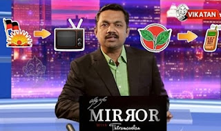 DMK, AIADMK lure people with Freebies | TN Mirror with Thirumavelan