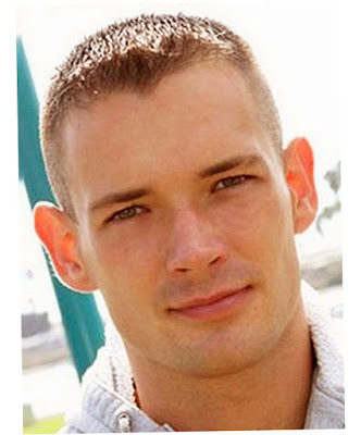 Good Haircuts For Round Male Faces Picture 004