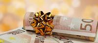 Δώρο Χριστουγέννων ετοιμάζει η Kυβέρνηση: Ποιοι το δικαιούνται και πόσα χρήματα θα πάρουν