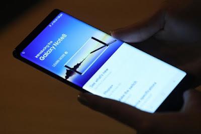 Samsung Galaxy Note 9 Bakal Hadir 9 Agustus 2018, Begini Bocoran Spesifikasi Terbaru