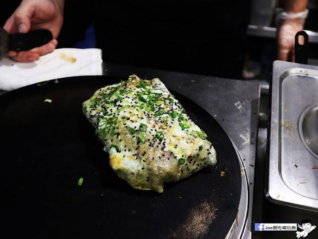 IMG 2548 - 【新竹美食】北門室食 NO.40 BEIMEN ,穿梭在老舊以及新穎間的文青涼麵店,除了涼麵之外煎餅菓子也是傳統好滋味!!