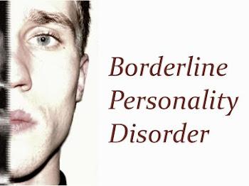 KENALI BORDERLINE PERSONALITY DISORDER