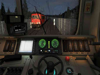 Train Simulator 2016 PC Game Free Download