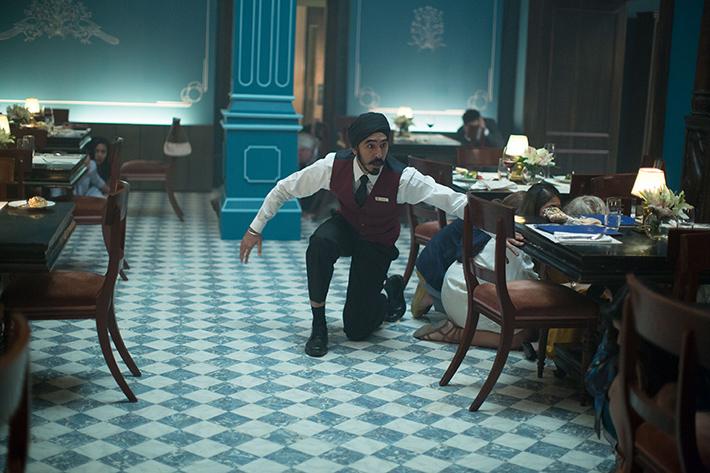 Filme Atentado ao Hotel Taj Mahal: barbárie e mergulho em uma das loucuras mais incompreensíveis dos dias atuais | Cinema