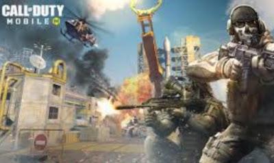 Jika kalian masih tidak tahu cara menggunakan Sprays atau Semprotan di Call of Duty Mobil Cara Menggunakan Semprotan Sprays di COD Mobile