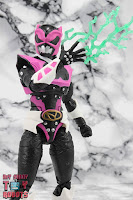 Power Rangers Lightning Collection Psycho Rangers 75